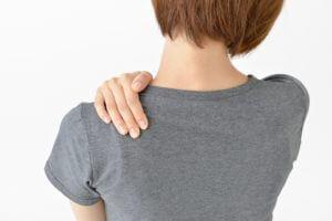 肩の痛み五十肩